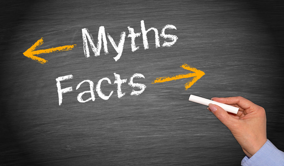 myths or fact?