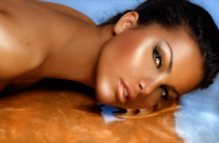 Argan oil is sometimes known as liquid gold